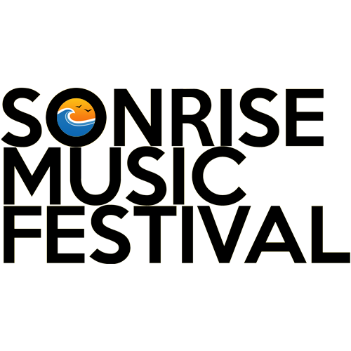 See Sean at the Sonrise Music Festival