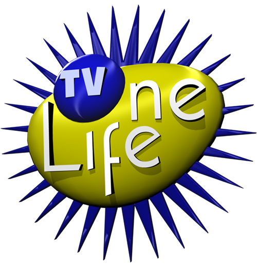 TV One Life Logo
